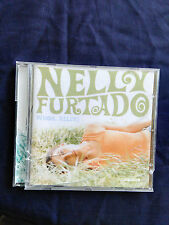 Nelly  Furtado, Whoa Nelly, 2000 Cd