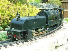 LGB G Scale Beyer Garrett Rhodesian Railways 2-6-2 2-6-2 Steam Locomotive No 510