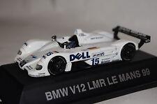 BMW V12 LMR Le Mans 1999 #15 1:43 Jadi neu & OVP 90012