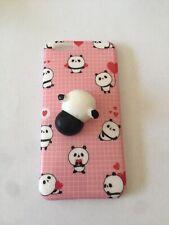 iPhone 6 & 6s Case Panda Bear Brand New Free Postage UK Seller