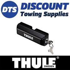 Thule Nissan Nv400 Van Door High Security Dead Lock X1 Matched Keys