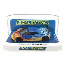 Scalextric McLaren F1 GTR FIA GT Nurburgring 1997 1:32 Slot Race Car C3917
