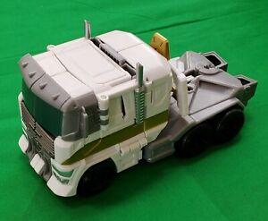 Transformers Combiner Wars Battle Core Optimus Prime