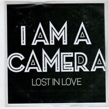 (GN314) I Am A Camera, Lost In Love - DJ CD