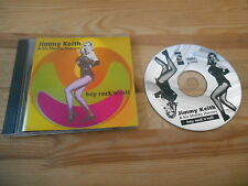 CD PUNK Jimmy Keith & his Scossetta Horrors-Hey rock 'n' Roll (9) canzone Tug Rec