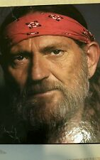 Willie Nelson Collectors Edition LP's CX 38250 NEVER played plus poster