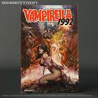VAMPIRELLA 1992 #1 Cvr B Dynamite Comics 2021 APR211094 1B (CA) Castro For Sale