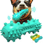 Pet Dog Cleaning Chew Toys for Aggressive Dogs Rubber Molar Stick Dog Oral Teeth