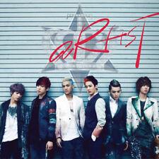 TEEN TOP [ARTIST] 3rd Mini Album CD+Photobook K-POP SEALED