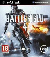 1 GIOCO PLAYSTATION PS 3 WAR GAME-BATTLEFIELD 4-EDIZIONE LINGUA ITALIANO shooter
