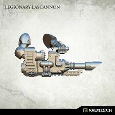 Legionary Lascannon - Kromlech