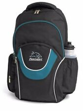 650267 PENRITH PANTHERS NRL TEAM FUSION BACKPACK BACK PACK SCHOOL BAG