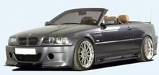 PARAURTI anteriore COUPE/CABRIO Rieger Tuning BMW e46