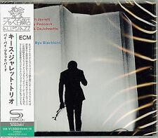 KEITH JARRETT TRIO-BYE BYE BLACKBIRD-JAPAN SHM-CD C94