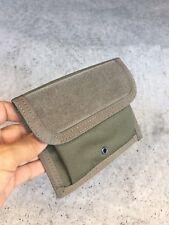 FLYYE Industries - Admin Pocket Pouch - Ranger Green