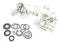Vespa Oil Seal Clutch Flywheel Rear Hub side Circlip PX 125 150 LML Stella