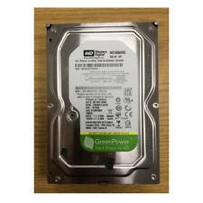 """Western Digital AV-GP WD1600AVVS 160GB 8MB Cache SATA 3.0Gb/s 3.5"""" AV Hard Drive"""