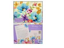 BELLISSIME fioriture-Decorativo scrivere lettere Set