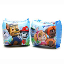 Inflatable Arm Floats Nickelodeon Paw Patrol Chase Marshall Rubble Rocky Zuma 3+