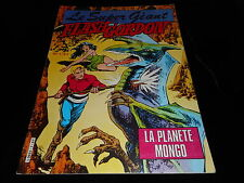 Flash Gordon super gigante 1 : el Mango del planeta