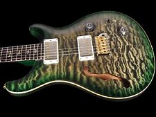 2016 PAUL REED SMITH PRS CUSTOM 22 SEMI-HOLLOW WOOD LIBRARY QUILT ARTIST PACKAGE
