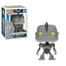 Funko Pop Movies: Ready Player One The Iron Giant 557 30459