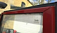 Land Rover tapis de coffre caoutchouc marque land rover Defender 90 130 110 LR005615