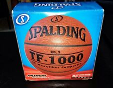 "Spalding Tf 1000 28.5"" Indoor Basketball *Original* Zk Composite Bnib!"