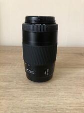 Minolta AF 75-300mm 1:4.5-5.6 Lens - Sony/Minolta Fit