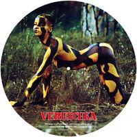 Ennio Morricone - Veruschka - Original Soundtrack [New Vinyl LP] Picture Disc