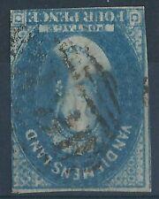 Tasmania Used Australian Stamps