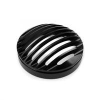 Scheinwerfer Grill für Harley Sportster Forty-Eight 48 10-19 schwarz