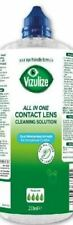 Vizulize All In One Contact Lens Solution for Daily Use - 250ml