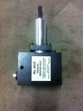 SPX 9608 HYDRAULIC PRESSURE REDUCING VALVE NEW!