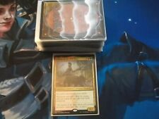 MTG 100 Card NIKYA Of The OLD WAYS Budget Gruul Creature Commander/EDH DECK R/G