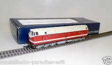 Gützold H0 33200, Diesellok BR 119, DR, Lok 119-11-3 DSS (W3079)OVP