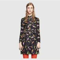 Women RUNWAY designer inspired SUMMER DRESS VINTAGE