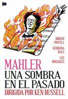 MAHLER UNA SOMBRA EN EL PASADO - MAHLER