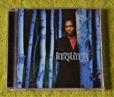 Branford Marsalis Quartet / Requiem / 1999 Sony Music Audio CD