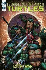 TMNT Teenage Mutant Ninja Turtles #100 Eastman & Liard 1:50 Retailer Incentive