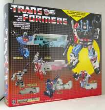 Transformers G1 Defensor reissue brand new Gift