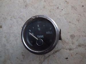 Porsche 356 / VW fuel Gauge VDO