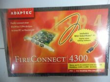 Adaptec Fire Connect 4300 MGI Videowave 4 1890600 4300 KIT