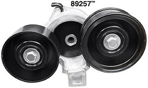 Dayco Automatic Belt Tensioner 89257 fits Ford F-250 4.2 TD AWD, 7.3 D V8, 7....
