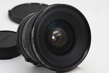 [EXCELLENT+++++] CANON NEW FD 20mm F/2.8 NFD MF Lens from japan #776