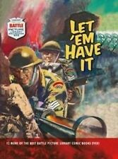 Illustrated Hardcover Military Fiction Books in English