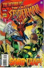 Amazing Spiderman # 407 (Mark Bagley) (Estados Unidos, 1996)