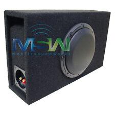 """*NEW* JL AUDIO® CP108LG-W3v3 8"""" W3v3 PORTED SUB WOOFER ENCLOSURE BOX w/ 8W3v3-4"""