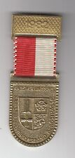 [44543] 1982 PIN GERMAN FIRE BRIGADE UNION KREISWERTUNGSSPIEL