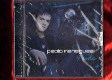 PAOLO MENEGUZZI FAVOLA CD NUOVO SIGILLATO